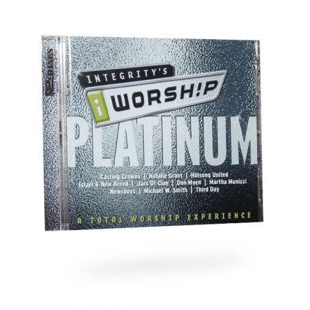 iWorship Platinum – CD