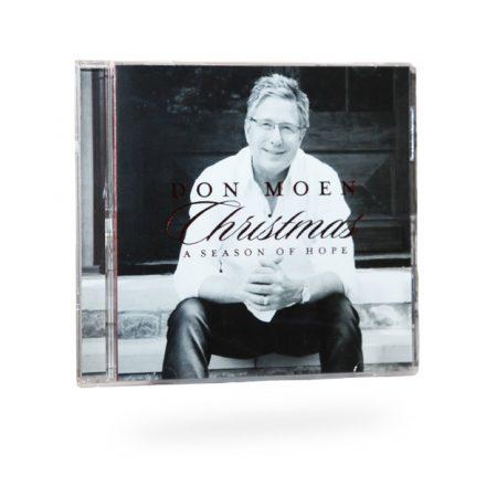 Christmas: A Season of Hope - CD