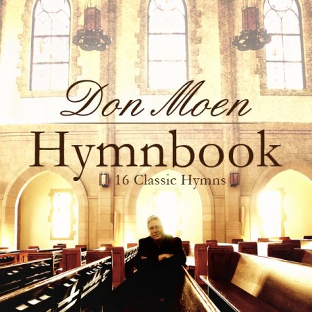 Hymnbook - CD Cover