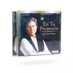 En Tu Presencia - CD
