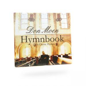 Hymnbook - CD