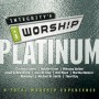 iWorship Platinum – CD Cover