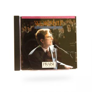 Worship With Don Moen - CD