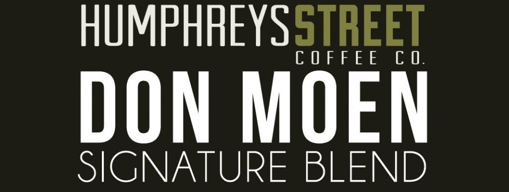 Coffee Banner