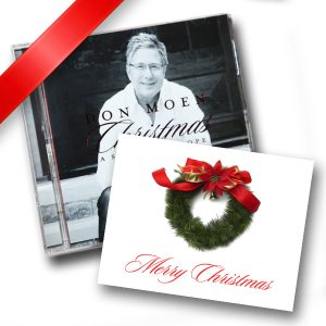 Christmas: A Season of Hope CD + Card