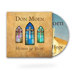Hymns of Hope CD