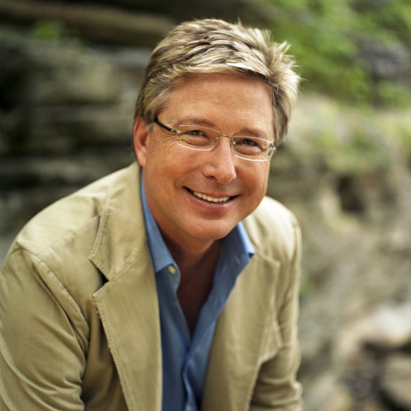 Don Moen | Praise & Worship Leader » Don Moen and Friends Podcast