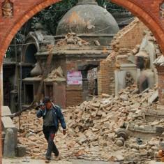 Nepal Earthquake 1