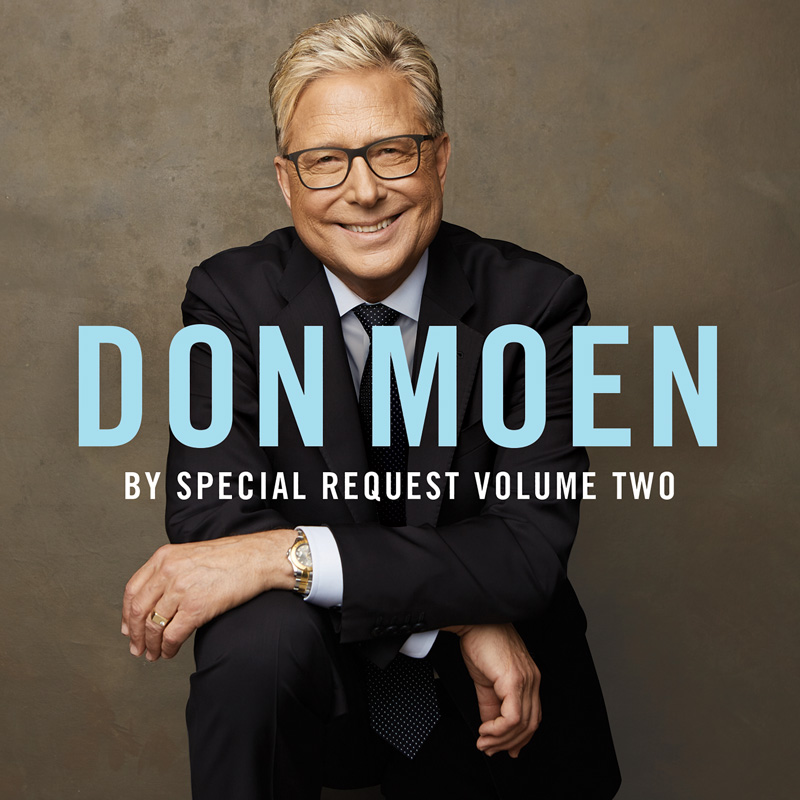 Don Moen - By Special Request, Vol. 2 2017
