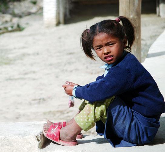 Nepal Earthquake Outreach UPDATE