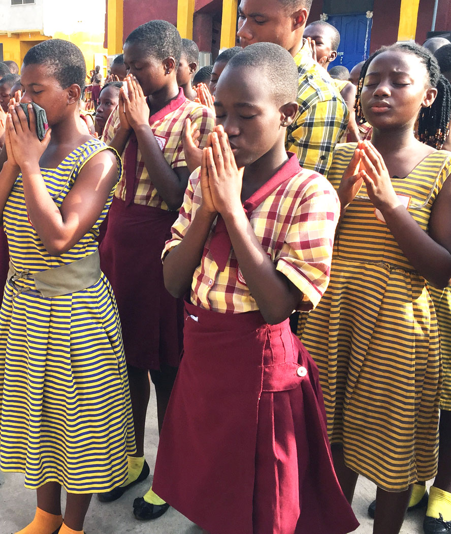 Education Matters – Worship In Action Ministry Update