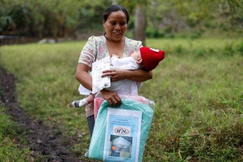 Zika Virus Outreach