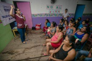 Community Education 8