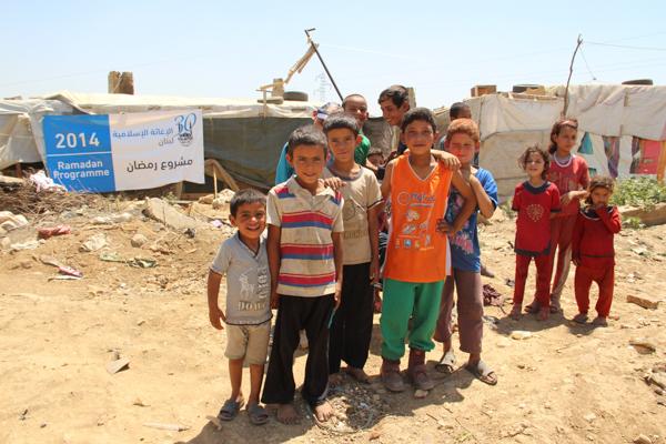 Pray for Syria!