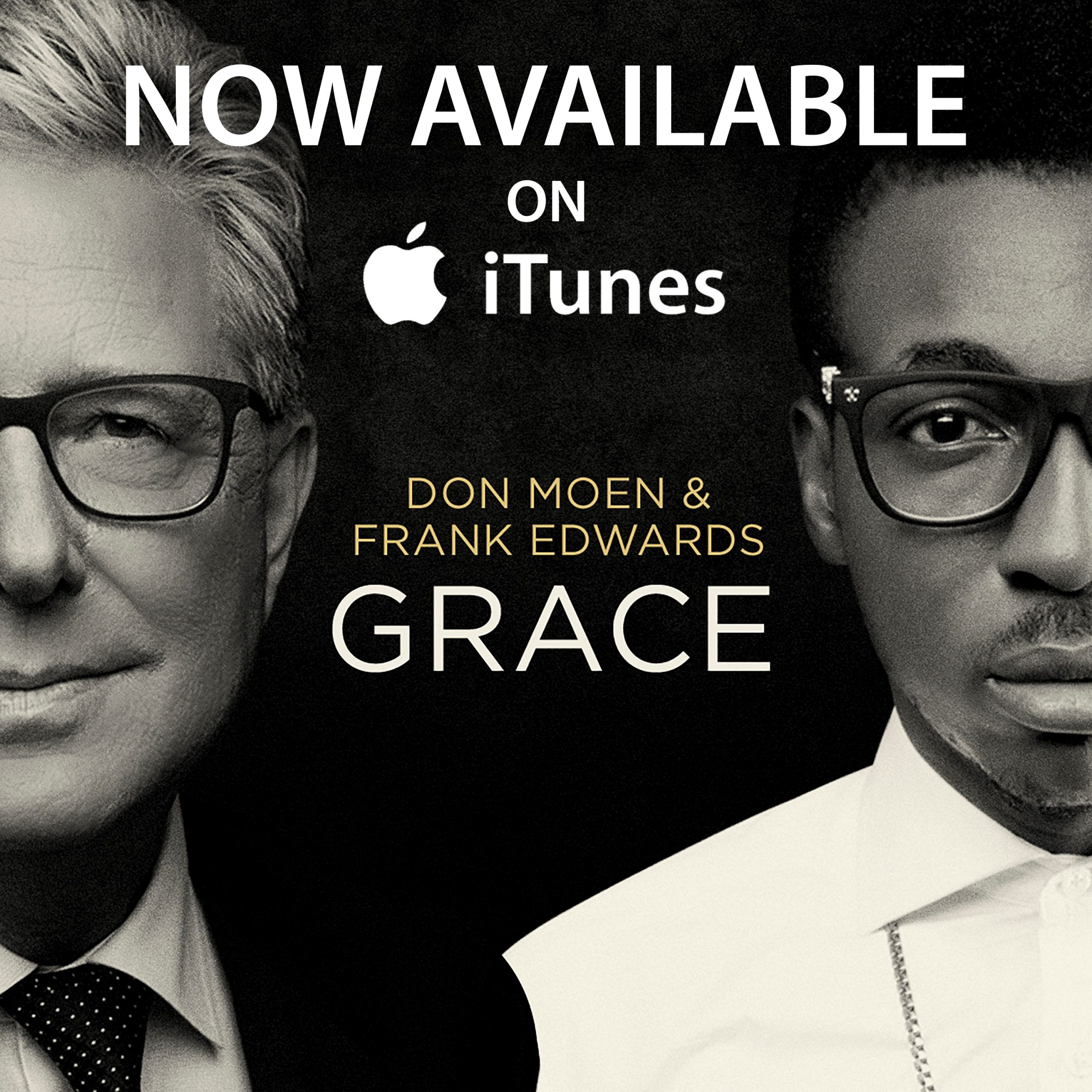 "New EP ""Grace"" Now Available"